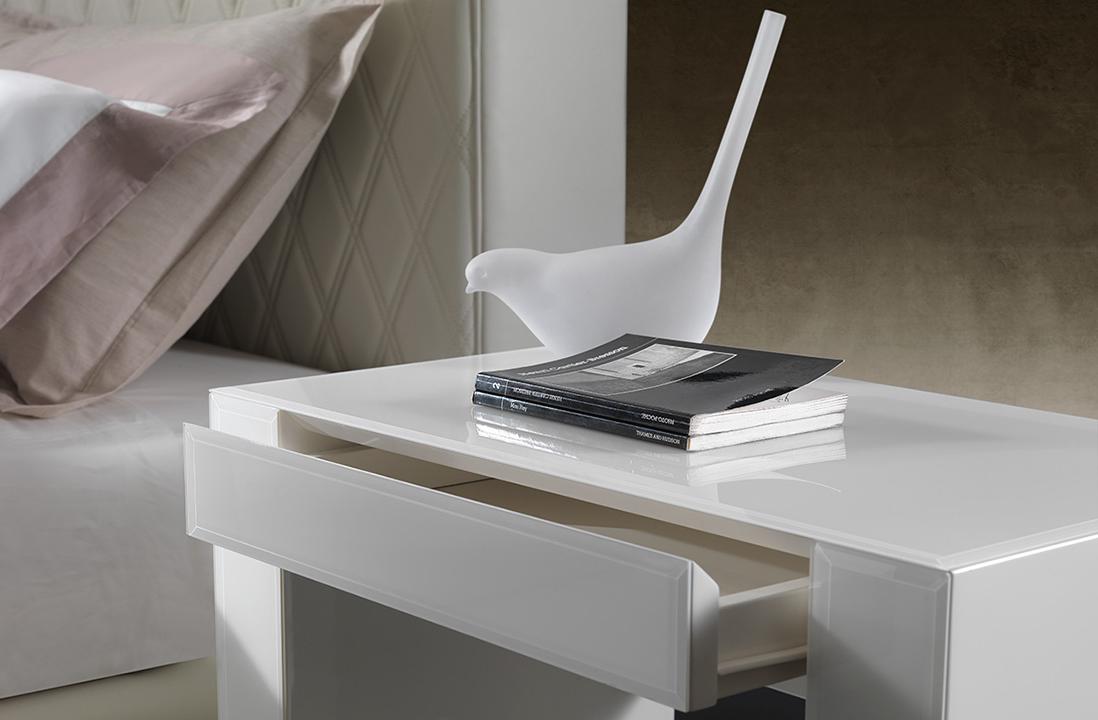 Avantgarde Bedside Table