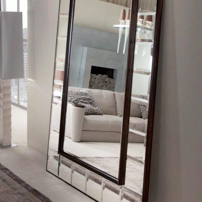Daydream floor mirror