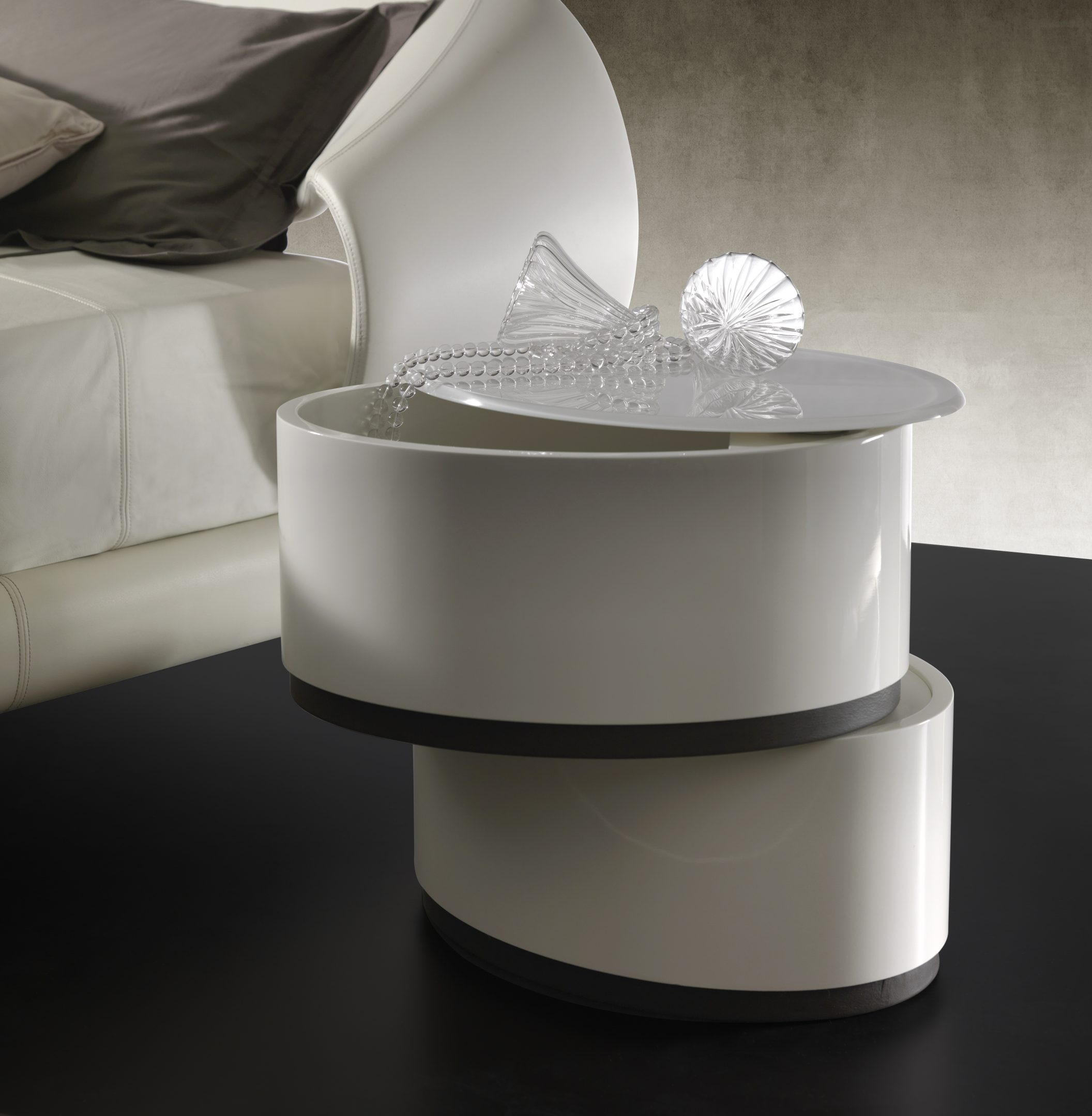 Giulietta Bedside table