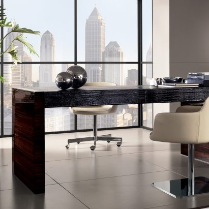 Love Letters Executive Desk