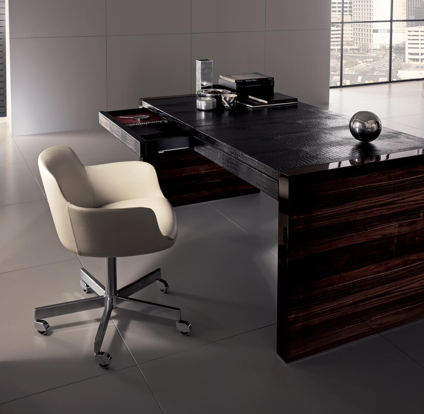 Love Letters Executive Desk