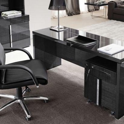 Mont Carl Executive Desk