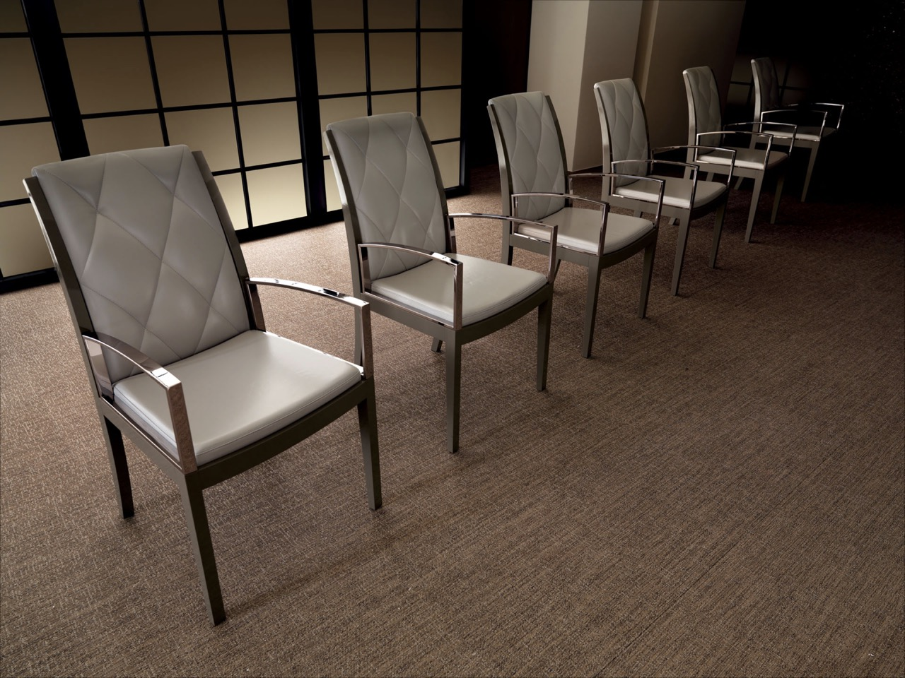 Dresscode Dining Chairs