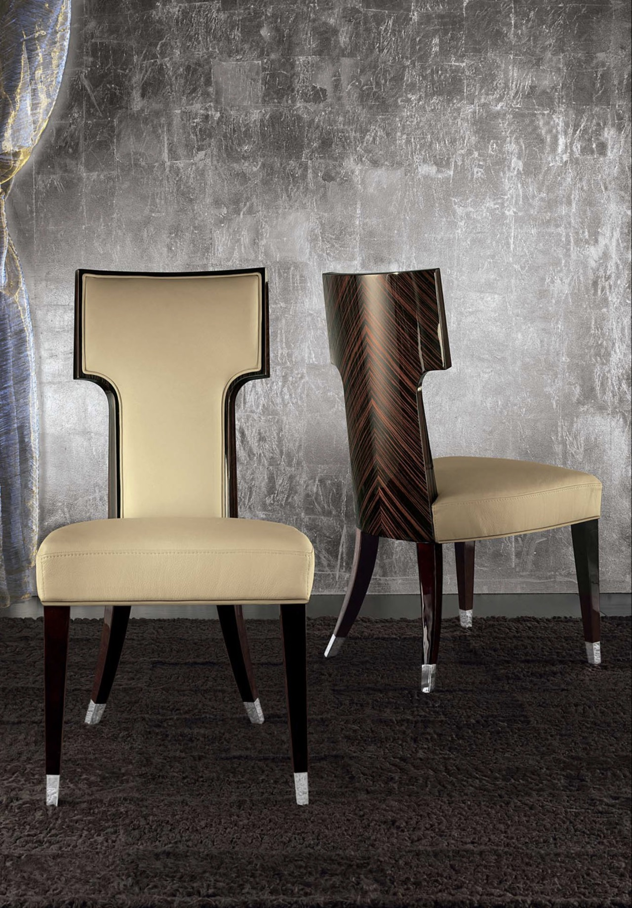 Luna Dining Chairs