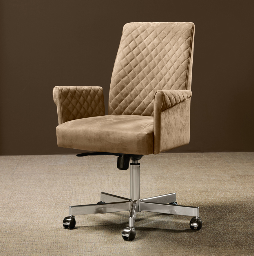 Red Carpet Executive Chair