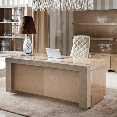 Sunrise Executive Desk