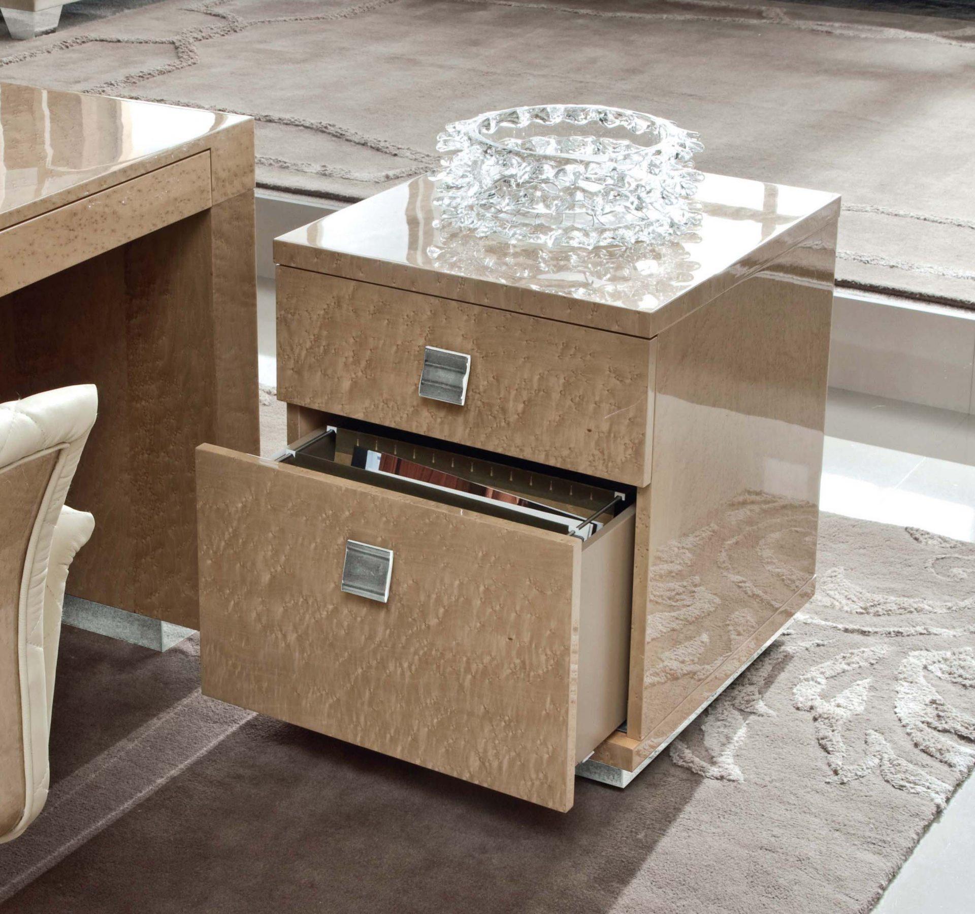 Sunrise File Cabinet