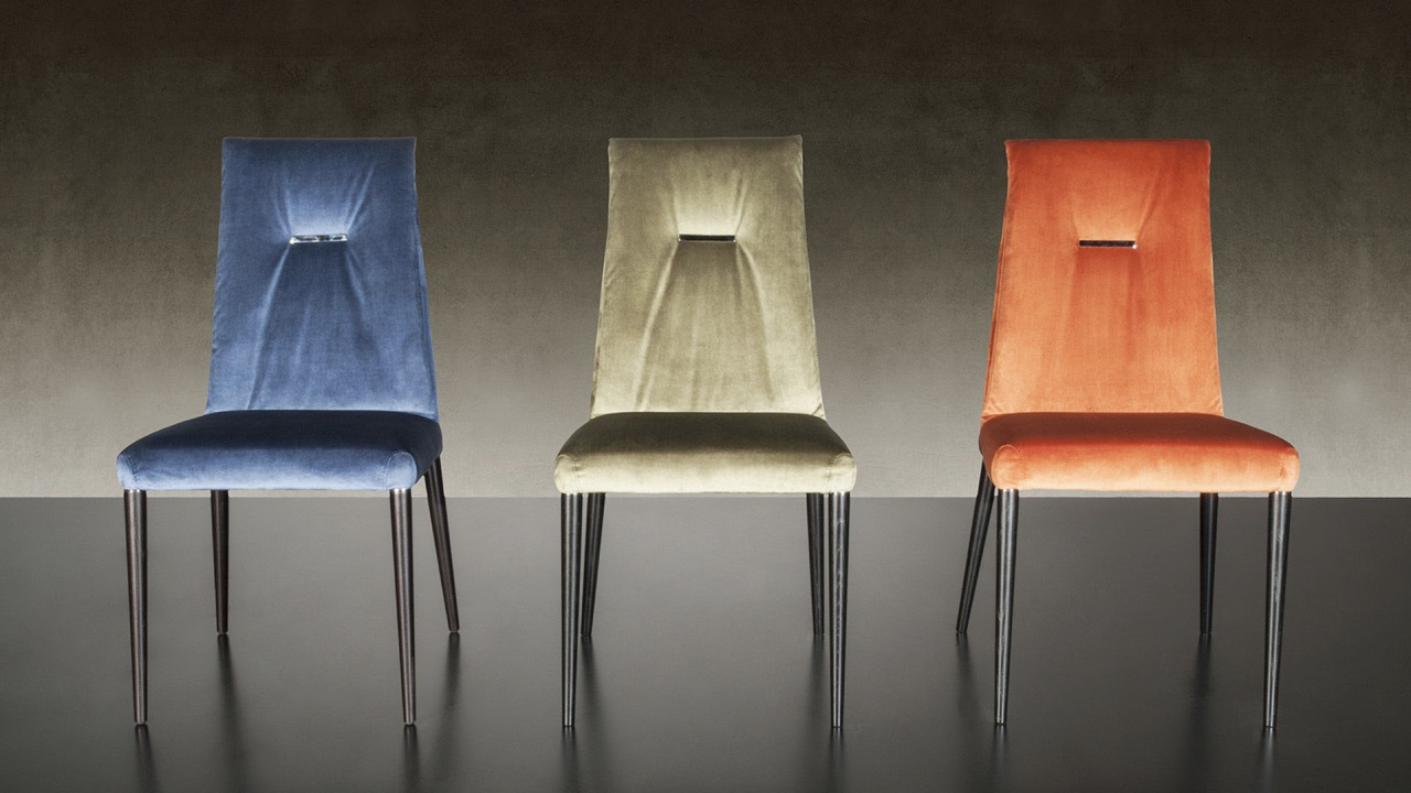 Soft Dining Chairs
