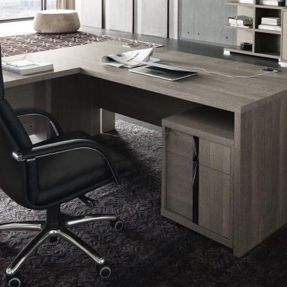 Tivola Executive Desk
