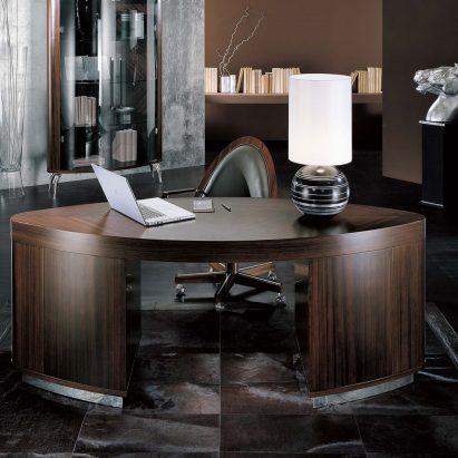 Vanity Executive Desk