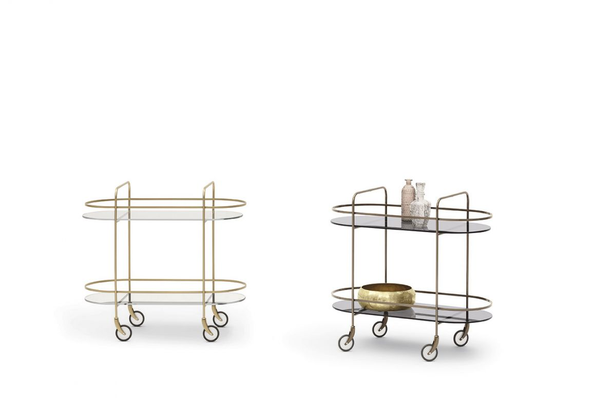 Chicca Bar Cart