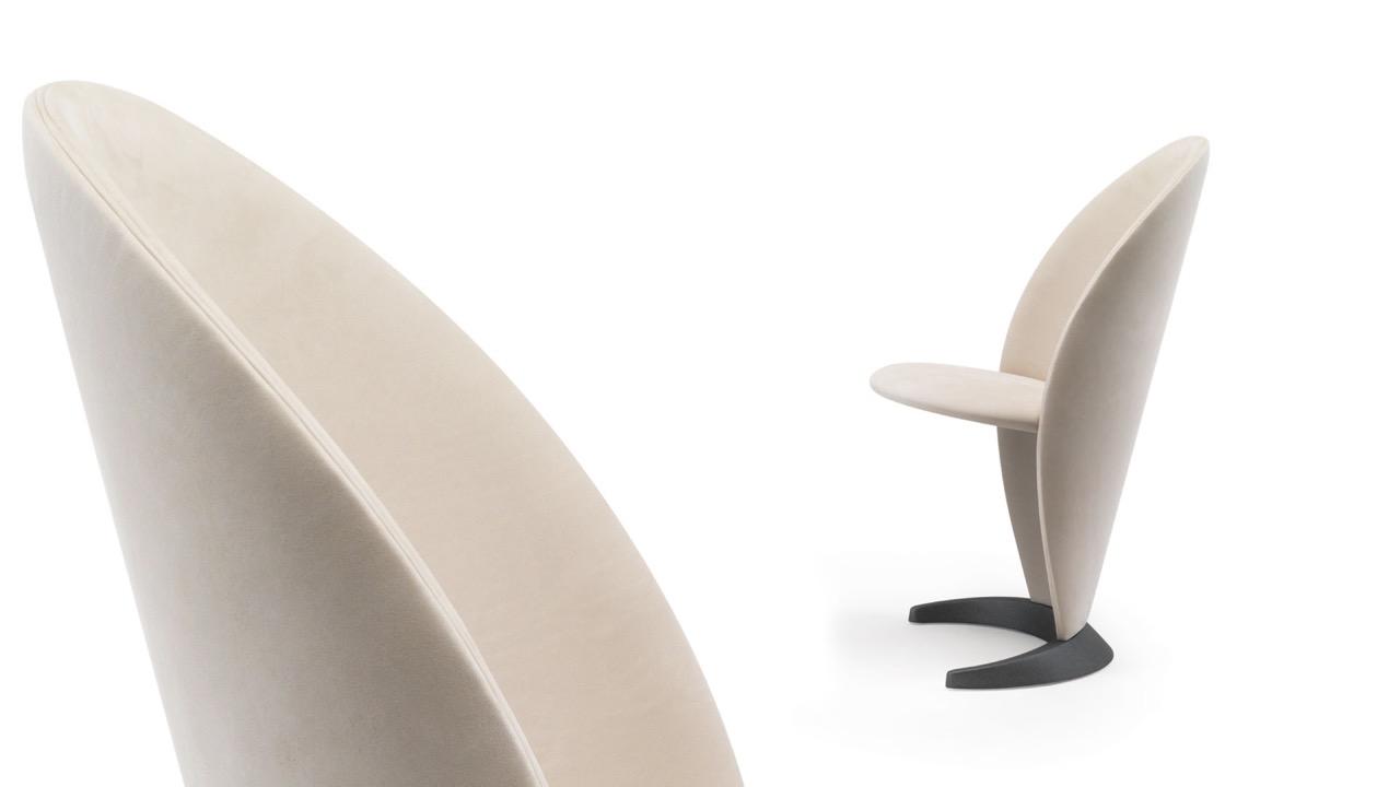 Petalo Dining Chairs