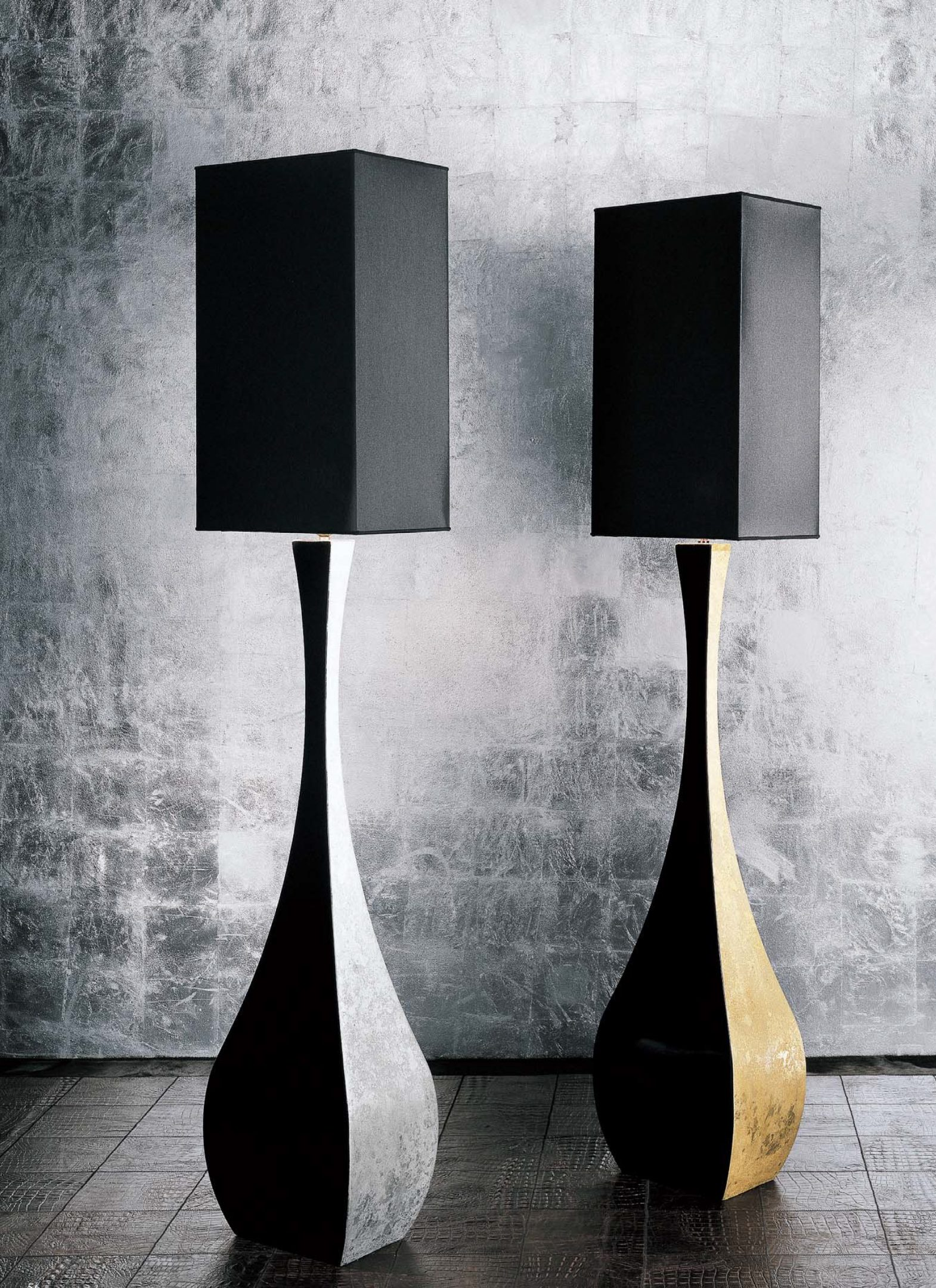 Athos Floor Lamp