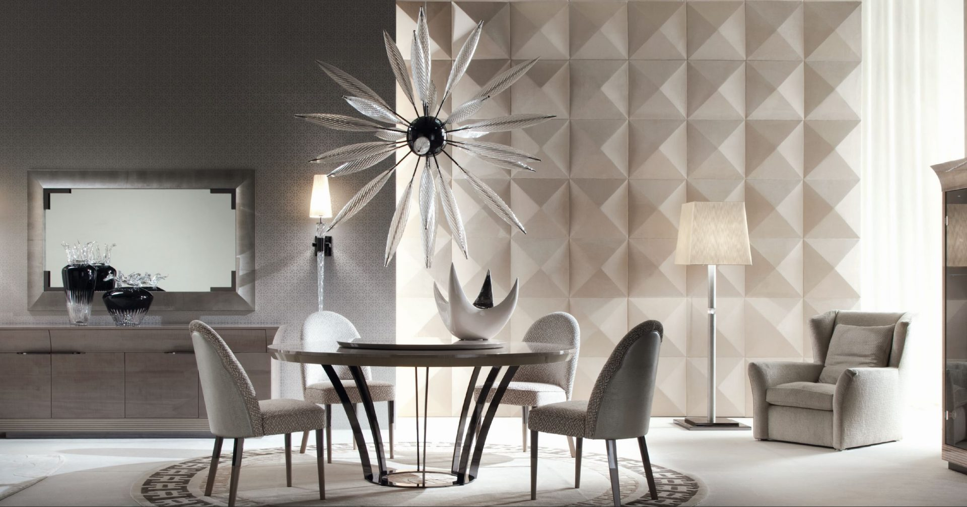Alchemy Dining Chairs