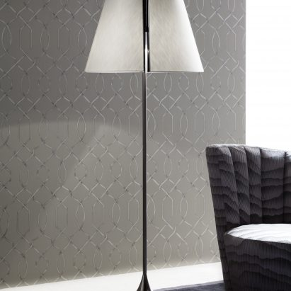 Cassandra Floor Lamp