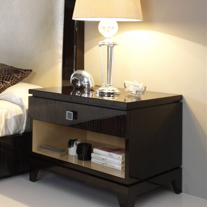 Gallery Bedside Table