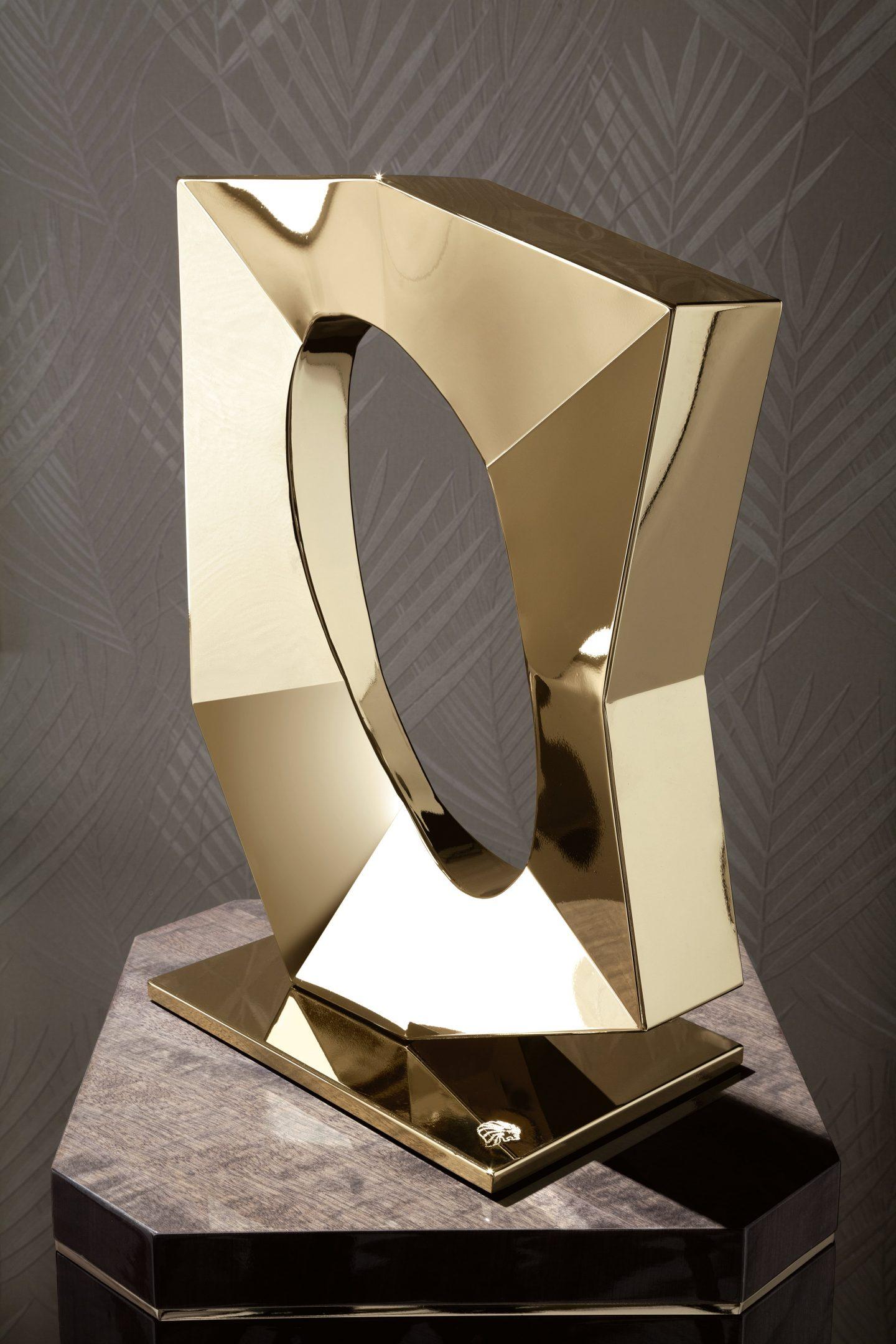 Infinity Phantasy Sculpture