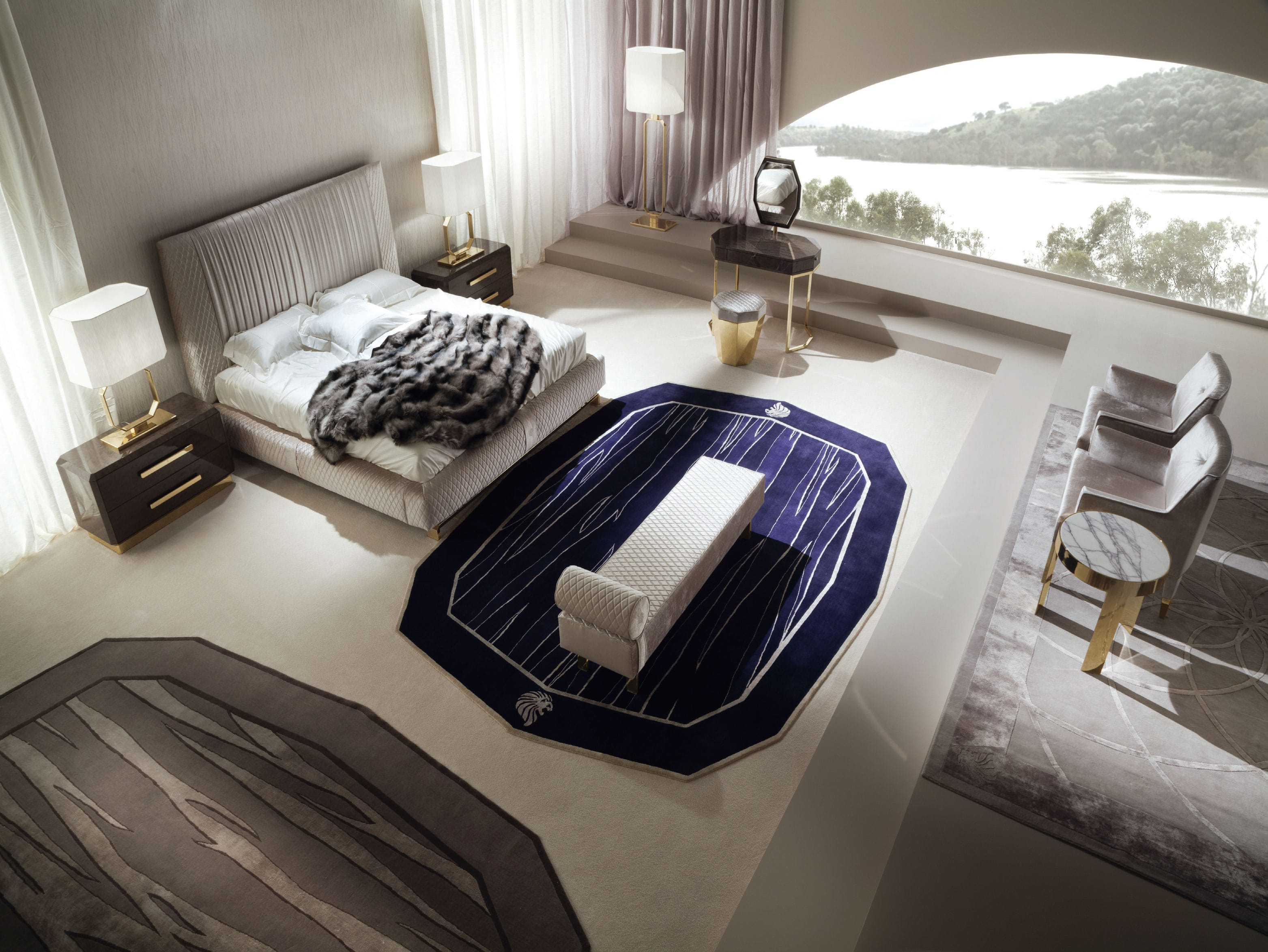 Infinity Bed