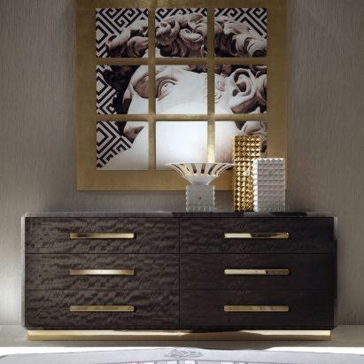 Infinity Dresser