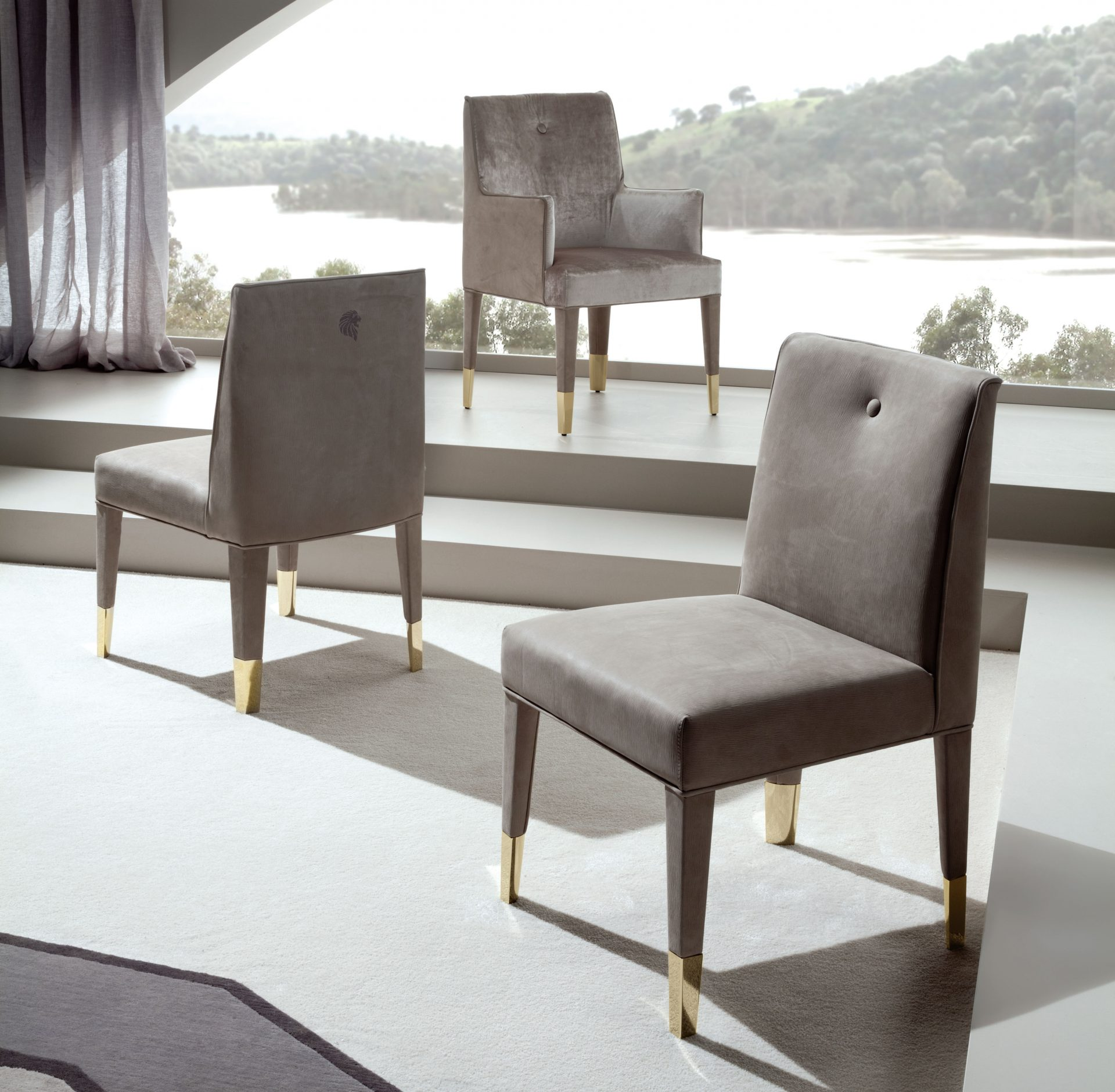 Infinity Dining Chairs