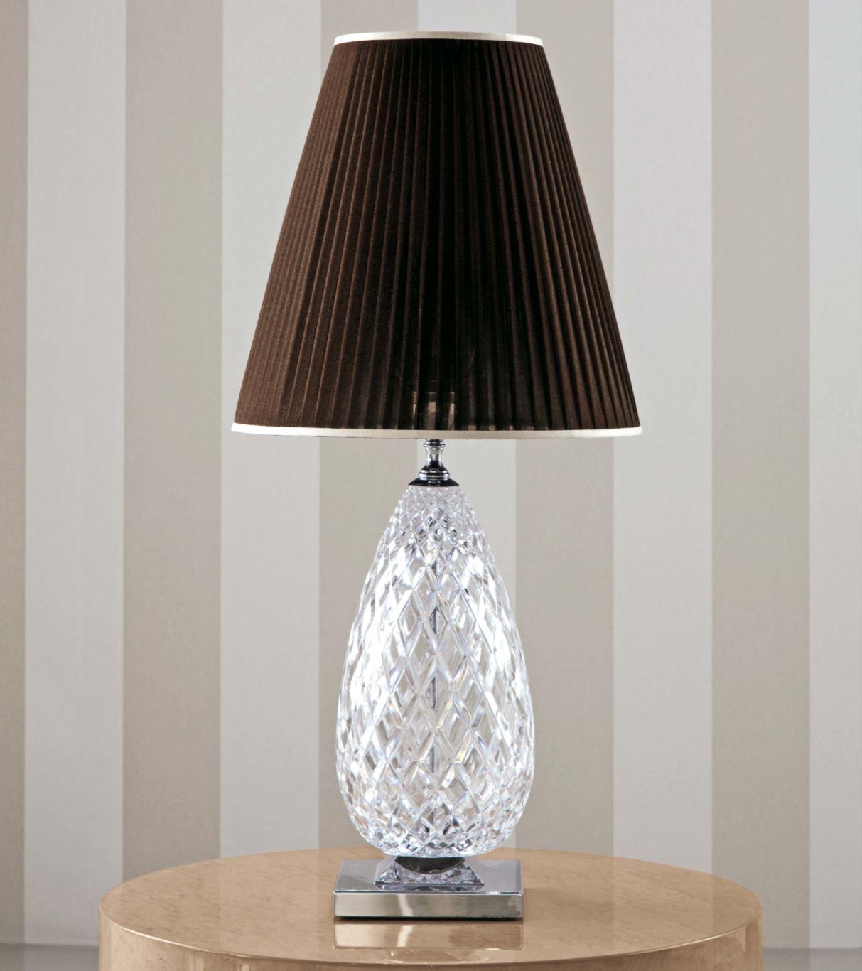 Ginger Lamp