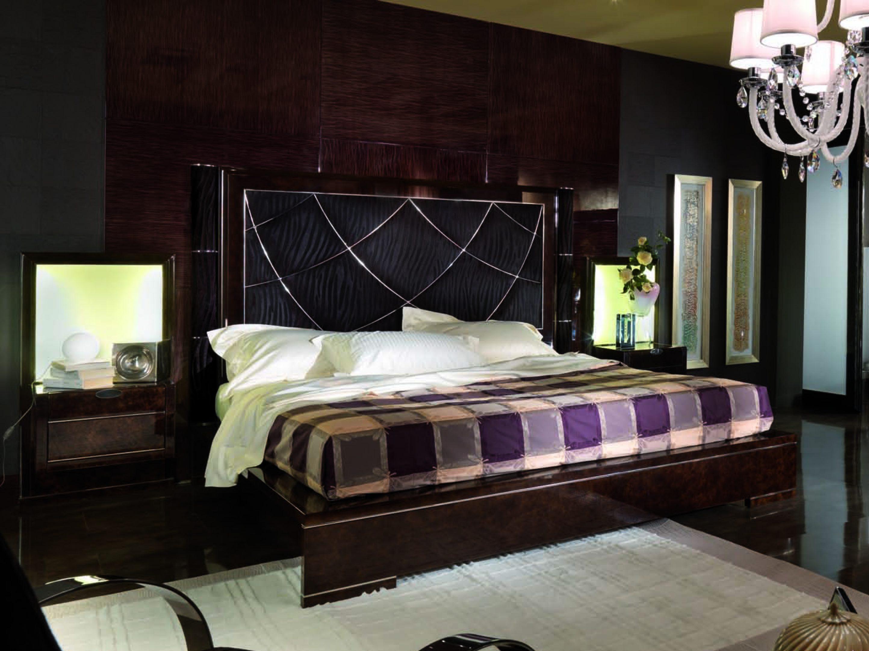 Infinity Bedside Table
