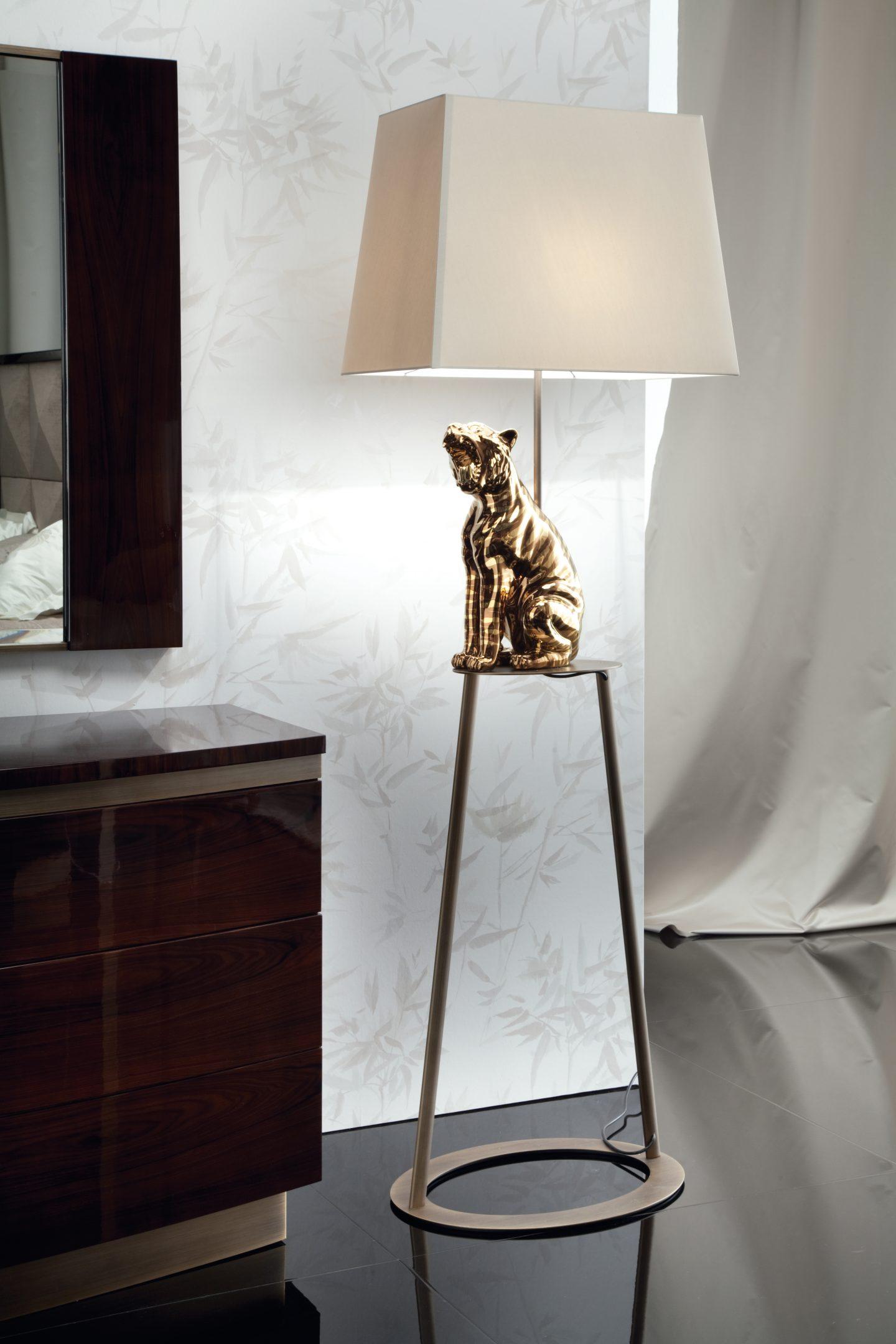 Leonida Floor Lamp