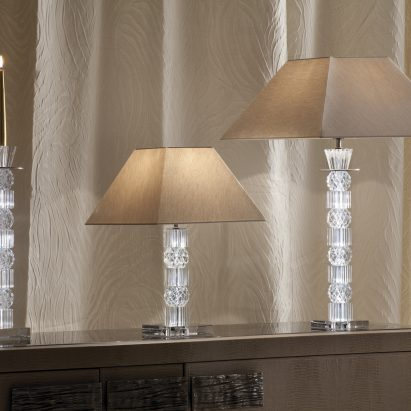 Lifetime Murano Table Lamps