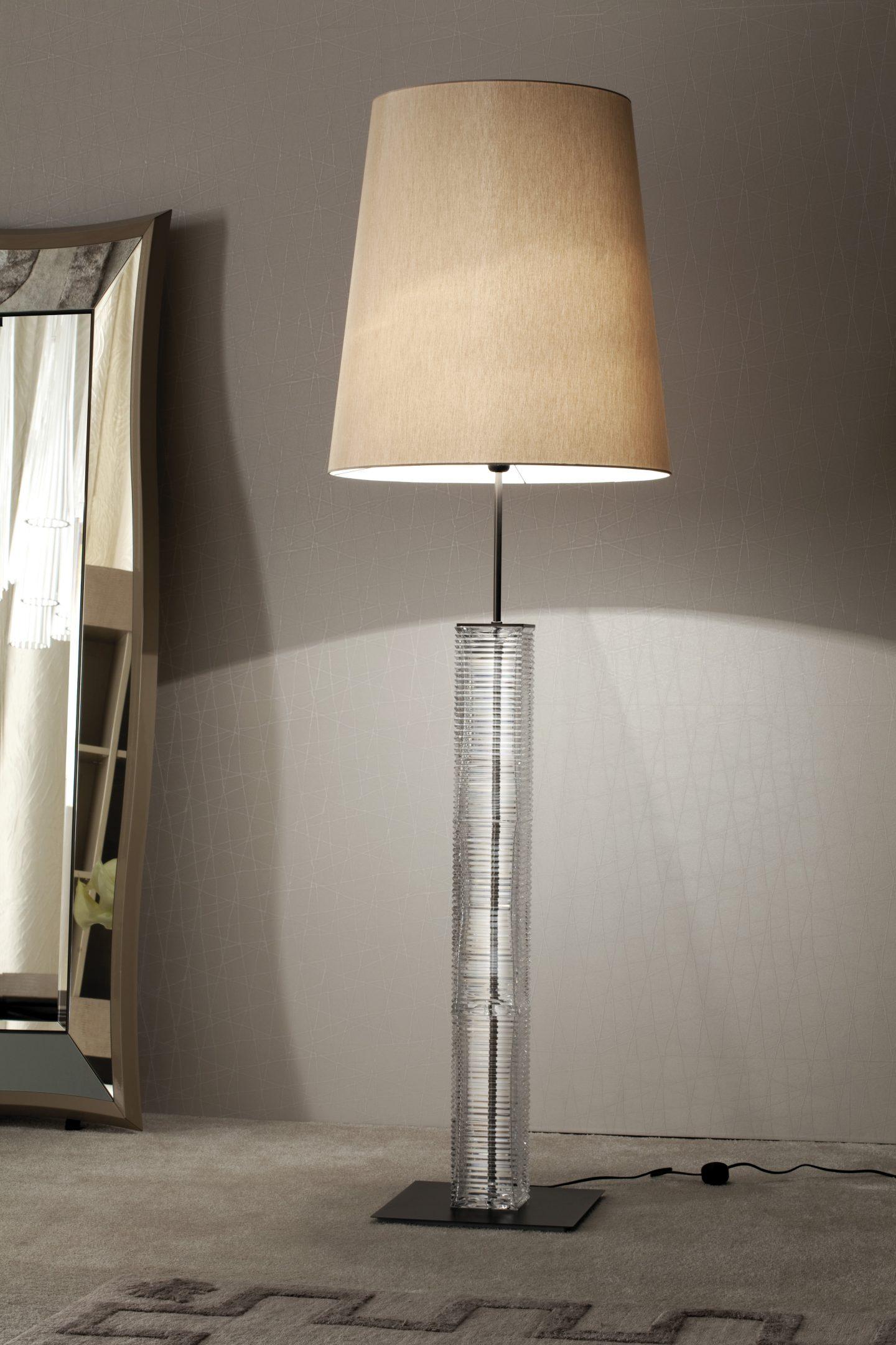 Lifetime Floor Lamp