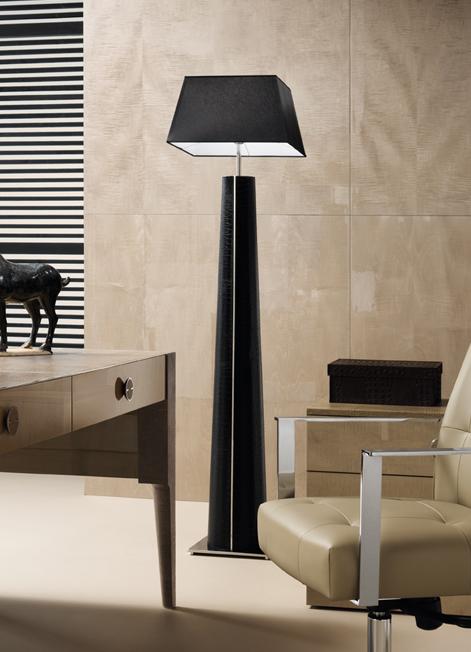 M Place Floor Lamp
