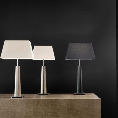 M Place Lamp