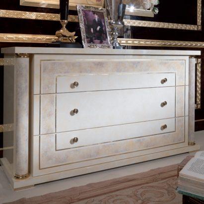 Magna Plus Dresser