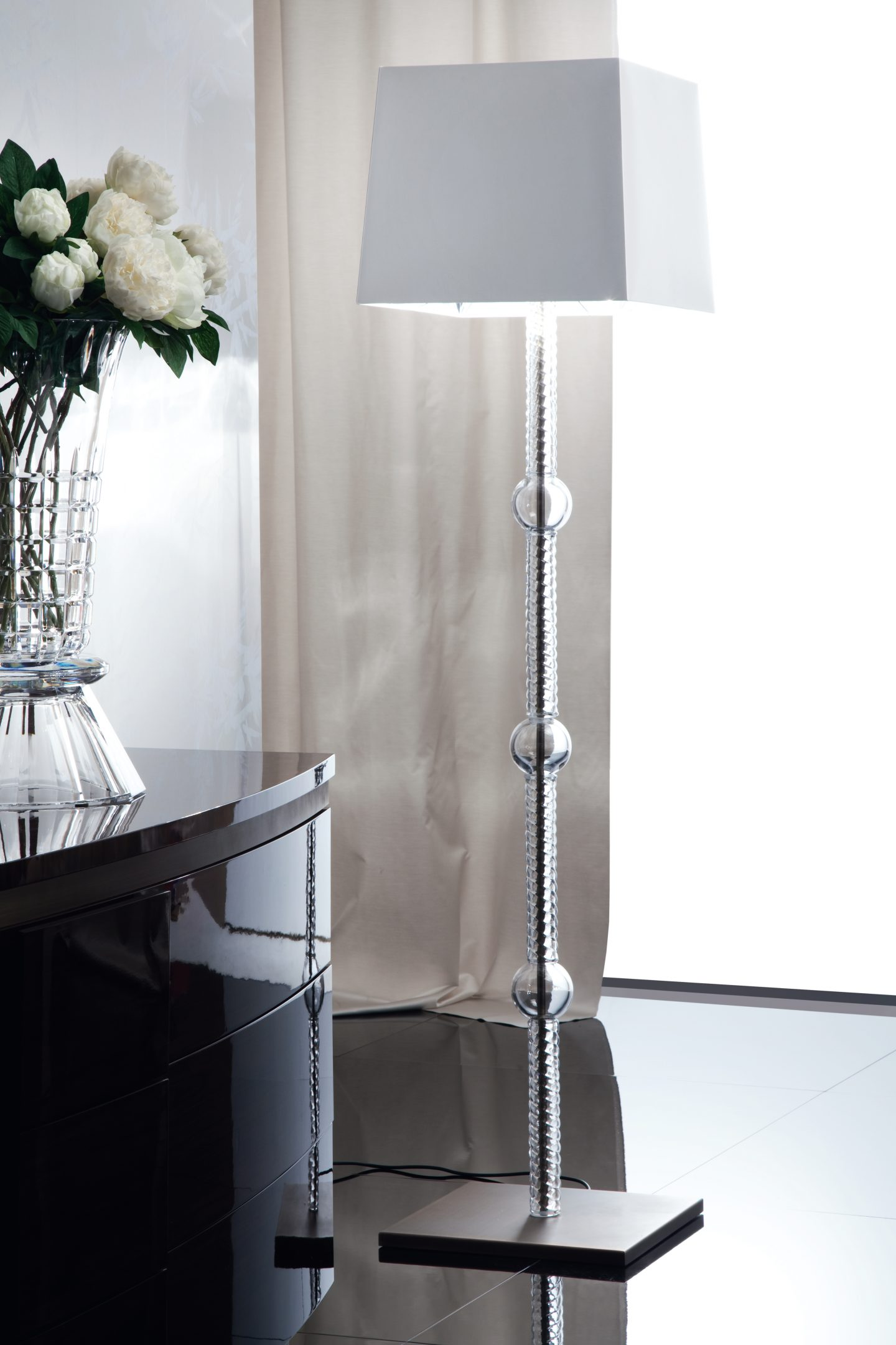 Mirtha Floor Lamp