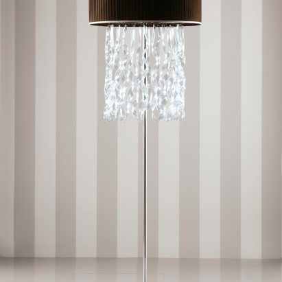 Sandy Floor Lamp