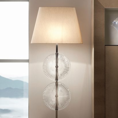 Thunder Floor Lamp