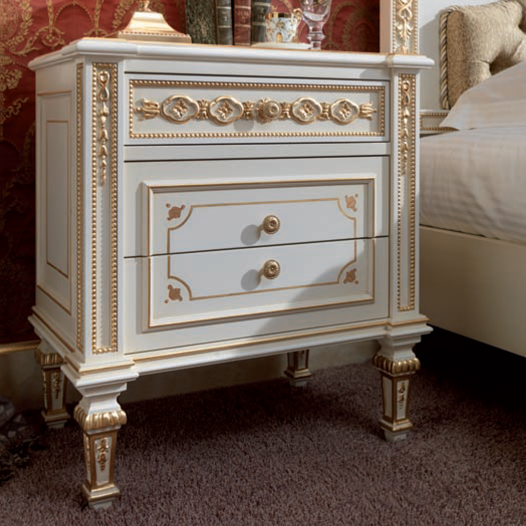 Tosca Bedside Table