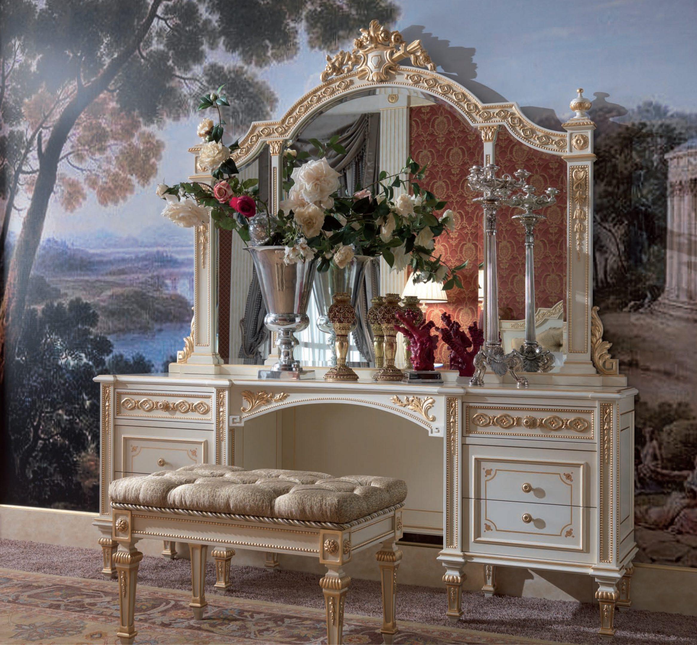 Tosca Vanity Desk