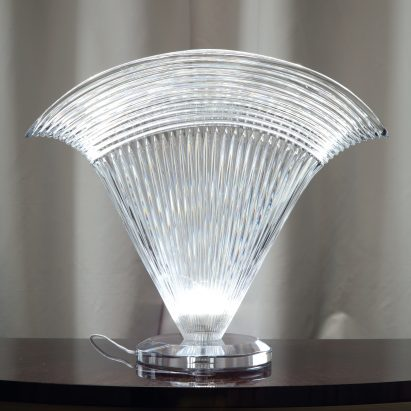 Wind Table Lamp