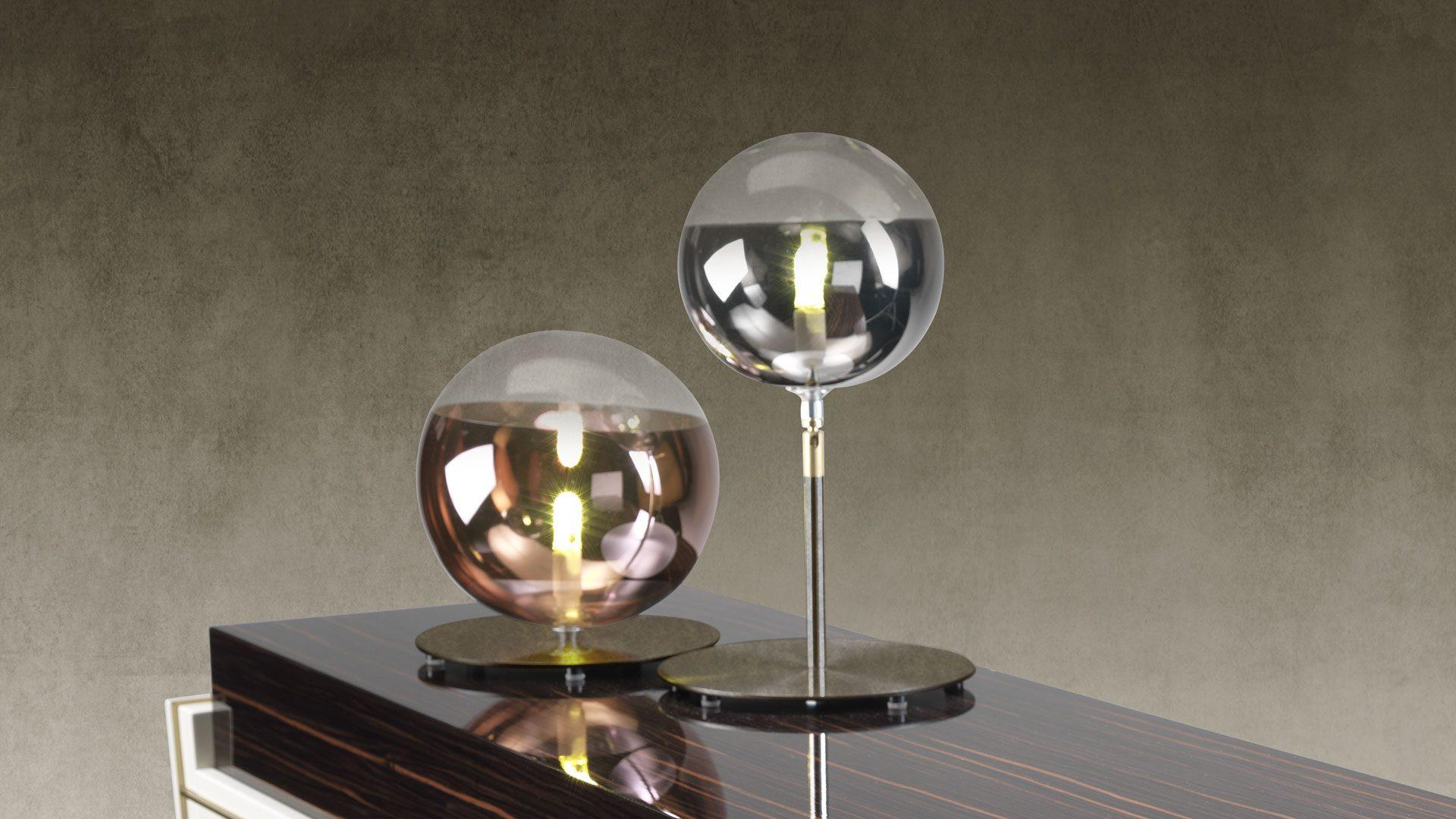 Bulles XL Table Lamp