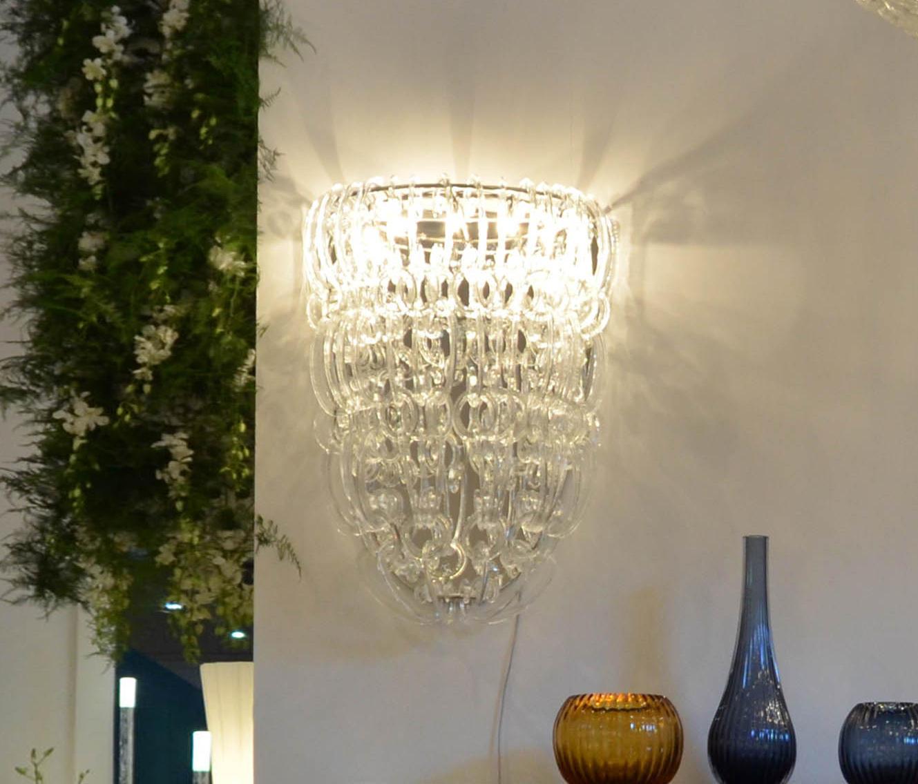 Casanova Wall Light
