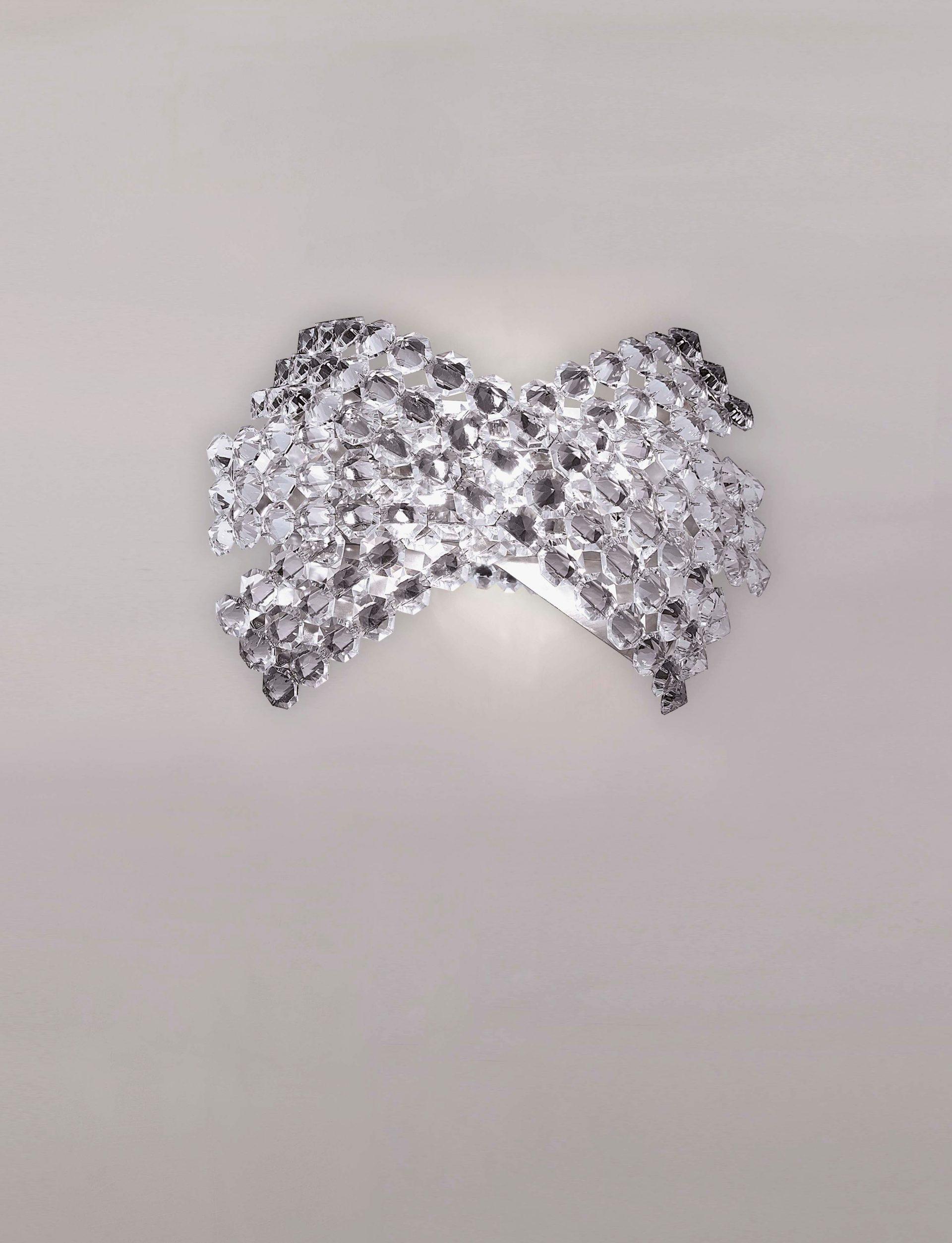 Diamante Wall Light