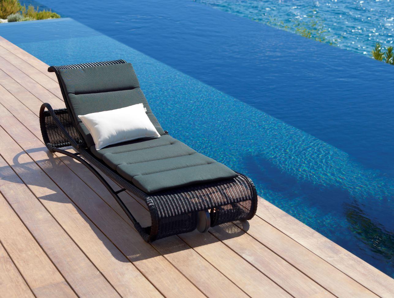 Escape Sun Bed
