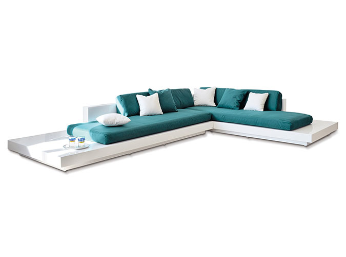 Platform Lounge
