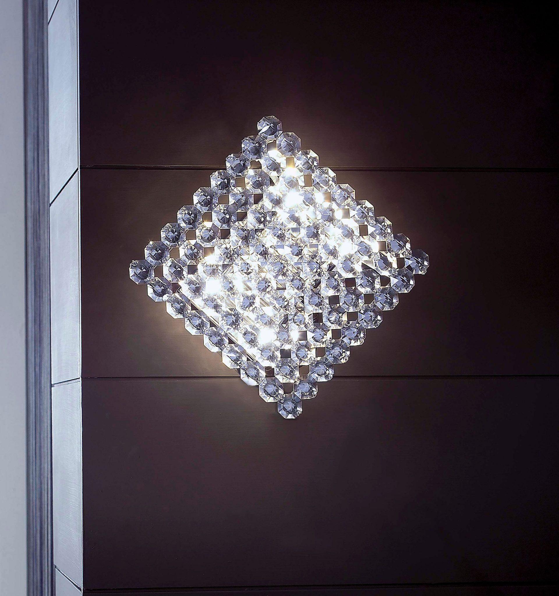 Topazio Wall Light