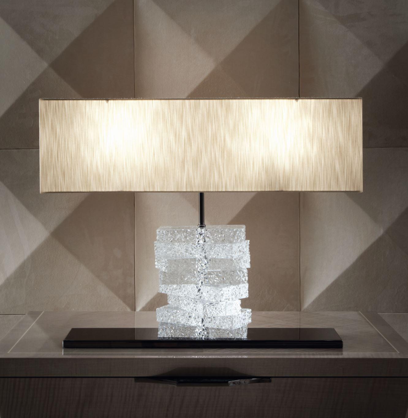 Minerva Table Lamp