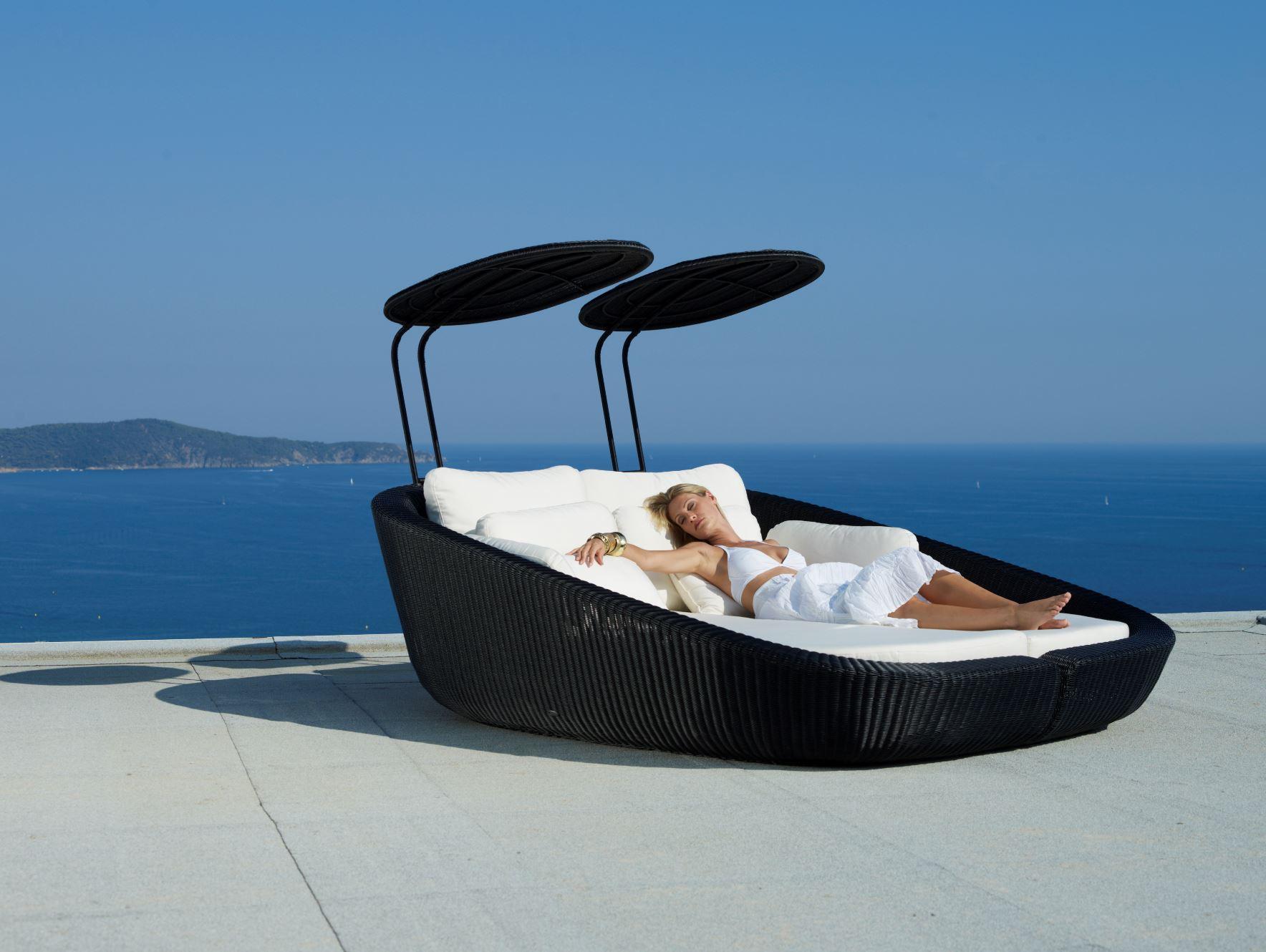 Savannah Sun Bed
