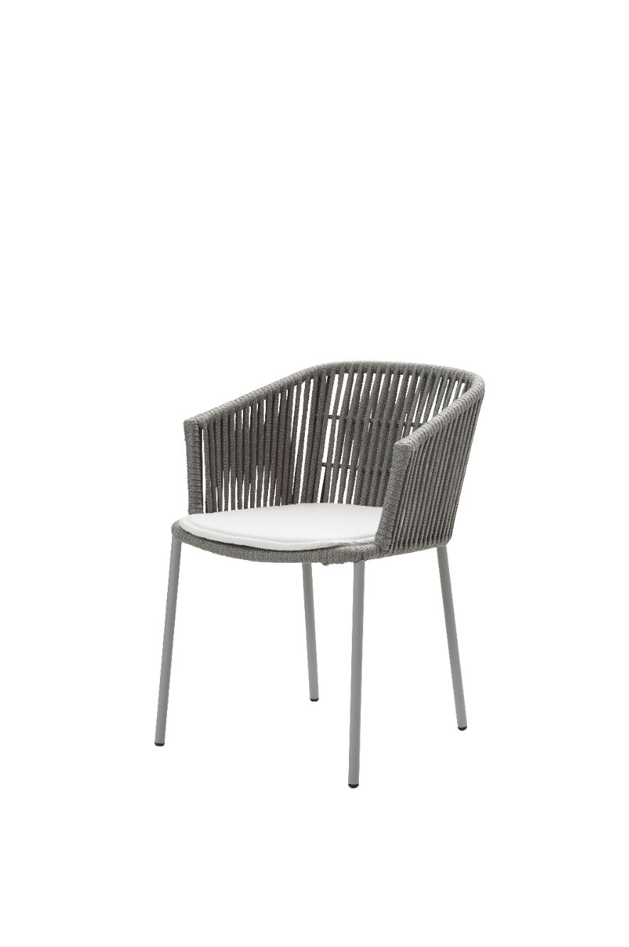 Moment Stackable Dining Chair