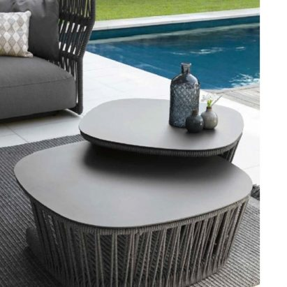 Cliff Coffee Table