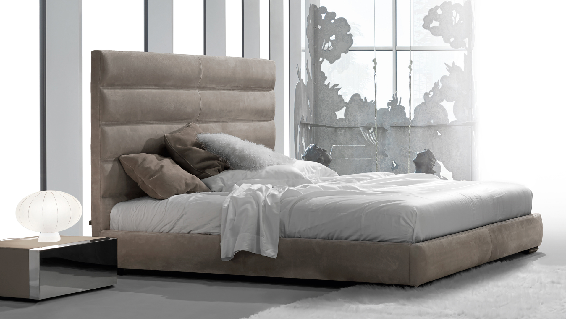 Wafer Bed