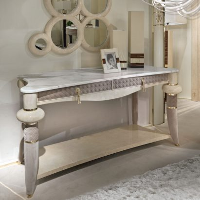 Caracter Console Table